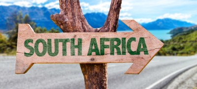 Invest or travel to South Africa