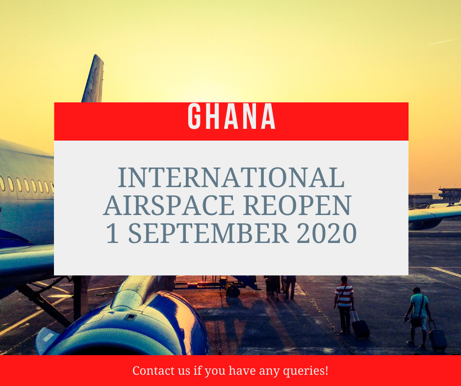 Immigration to Ghana