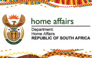 South African Immigration Services